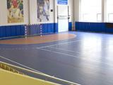 Ausstattung für allgemeine Turnsäle oder Turnsaal