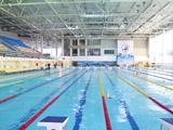Schwimmzentrum