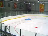 Sport- und Gesundheitskomplex auf der Vasilev-Insel