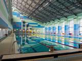 """Wassersportkomplex """"Ižorec"""""""
