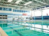 "Schwimmbad, SK ""Olympijskij"""