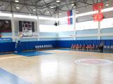 KJS für Basketball im Frunsensker Bezirk