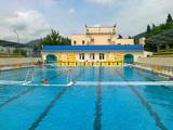 KJS, Zentrum für Wassersportarten im Gebiet von Krasnodar