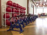"Fitnessclub ""Sport Life"""