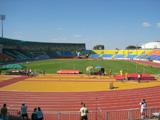 Zentrales Stadion
