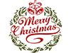Frohe Weihnachten und ein glückliches Neujahr!