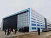 Sport- und Gesundheitsförderungskomplex, Talas (Kirgisische Republik)