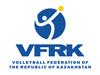 Volleyballverband, Astana (Kasachstan)