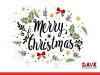 Weihnachtsgrüße von AVK GmbH