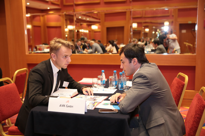 Österreichische Wirtschaftsmission nach Georgien und Aserbaidschan