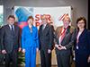 Die AVK GmbH als Teil der Delegation während des offiziellen Besuchs des österreichischen Präsidenten, Alexander Van der Bellen, in Tallinn