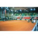 Tennis-Einrichtung Transportabel 503