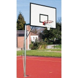 Basketball-Anlage 700