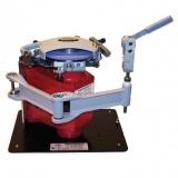 Schleifmaschine für Eishockeyschlittschuhe SSM-2/H5