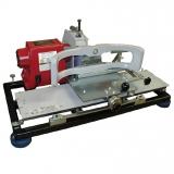Schleifmaschine zur Profilierung von Kufen aller Schlittschuhtypen SSM PROFIL