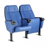Theater und Kino Sessel klappbar BSCA