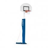 Basketball Ständer  Silver Slammer