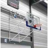 Basketball/Minibasketball System