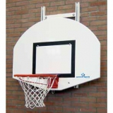 Wand- Basketballtor