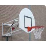Regulierbares Wand- Basketballtor