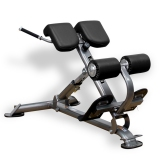 Multi Hyperextension Rückentrainer 45 Grad 7007