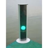 Start Semaphore System für den Rudersport