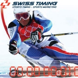 Punktwertungs- und Zeitnahmesysteme für Slalom