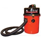 Dust extractor (Staubsauger) NQS500