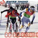 Punktwertungs- und Zeitnahmesysteme für Ski