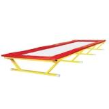 Akrobatisches Trampolin 5360
