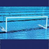 """Wasserballtore """"Klapp-Ex"""", freischwimmend"""
