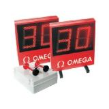 Angriffszeit Anzeigetafel Shot clock