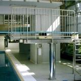 Sonderprogramm Hydrauliktürme