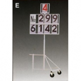 Anzeigetafel manuell RU 56425
