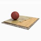 Sportboden Serie 1003 - FIBA zertifiziert