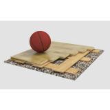 Sportboden Serie 1006 - FIBA zertifiziert
