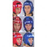 Kopfschützer PU CE in 4 Farben
