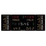 Multisport-Anzeigetafel 452 MS 7020